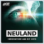 Innovations Magazin NEULAND 2019